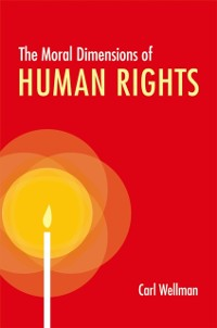 Cover Moral Dimensions of Human Rights
