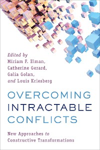 Cover Overcoming Intractable Conflicts