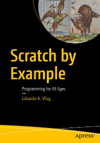 Cover Scratch by Example