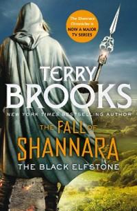 Cover Black Elfstone: Book One of the Fall of Shannara