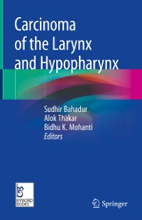 Cover Carcinoma of the Larynx and Hypopharynx