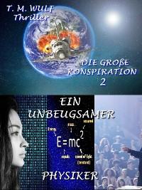Cover Die große Konspiration 2