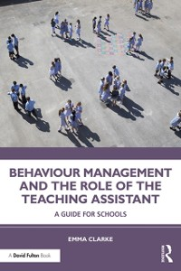 Cover Behaviour Management and the Role of the Teaching Assistant