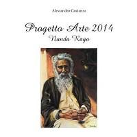 Cover Progetto Arte 2014 - Nanda Rago