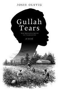 Cover Gullah Tears