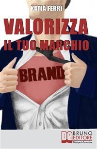 Cover Valorizza il Tuo Marchio
