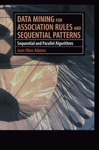 Cover Data Mining for Association Rules and Sequential Patterns