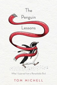 Cover Penguin Lessons