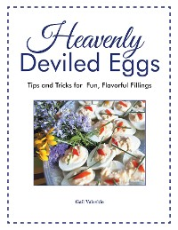 Cover Heavenly Deviled Eggs