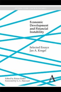 Cover Economic Development and Financial Instability