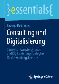 Cover Consulting und Digitalisierung