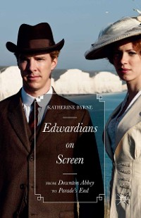 Cover Edwardians on Screen