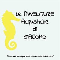 Cover Le avventure acquatiche di Giacomo