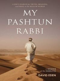 Cover My Pashtun Rabbi