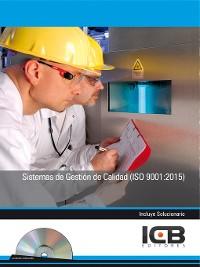 Cover Sistemas de Gestión de Calidad (Iso 9001: 2015)