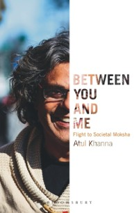 Cover Between You and Me