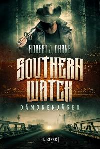 Cover DÄMONENJÄGER (Southern Watch)