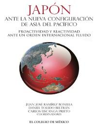 Cover Japón ante la nueva configuración de Asia del Pacífico.