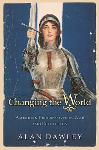 Cover Changing the World