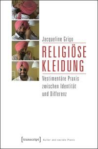 Cover Religiöse Kleidung