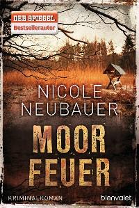 Cover Moorfeuer