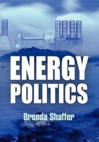 Cover Energy Politics