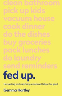 Cover Fed Up