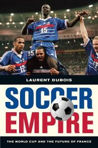 Cover Soccer Empire