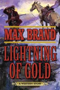 Cover Lightning of Gold
