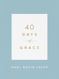 Cover 40 Days of Grace