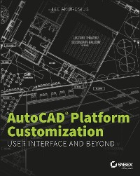 Cover AutoCAD Platform Customization