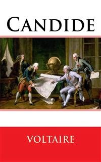 Cover Candide (Annotated)