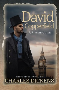Cover David Copperfield (Annotated)