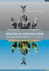 Cover Deutsche Geschichten