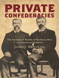 Cover Private Confederacies