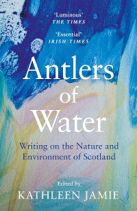 Cover Antlers of Water