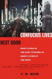 Cover Confucius Lives Next Door