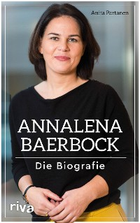 Cover Annalena Baerbock