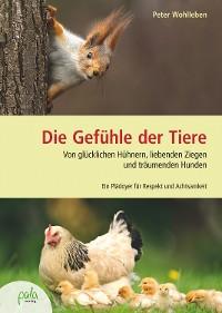 Cover Die Gefühle der Tiere