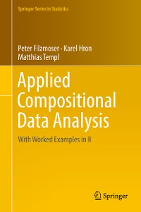 Cover Applied Compositional Data Analysis