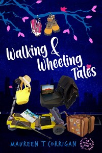 Cover Walking and Wheeling Tales