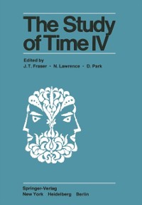 Cover Study of Time IV