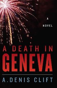 Cover A Death in Geneva