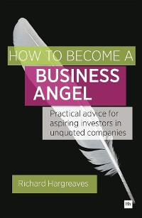 Cover How To Become A Business Angel