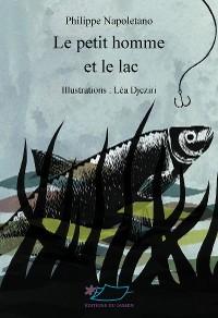 Cover Le petit homme et le lac
