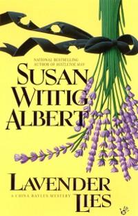 Cover Lavender Lies