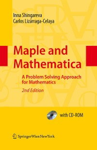 Cover Maple and Mathematica