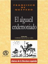 Cover El alguacil endemoniado