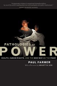 Cover Pathologies of Power