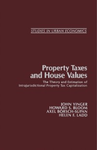 Cover Property Taxes and House Values